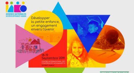 Lancement des travaux de la première édition des Assises Nationales du Développement Humain