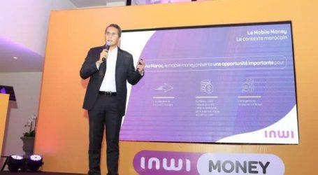 Mobile Banking: inwi devance tout le monde et lance inwi money!