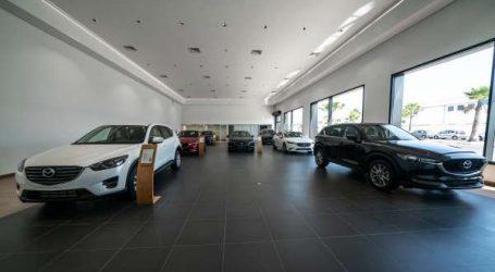 Jama Auto ouvrira prochainement un nouveau showroom dédié à la marque Mazda