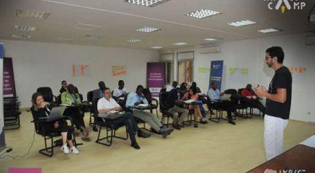 inwi met l'innovation au service de l'inclusion financière lors de l'Impact Camp 2019