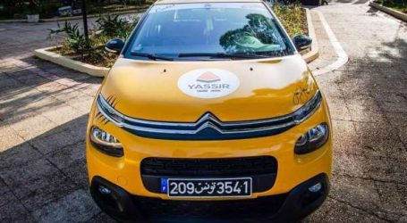 Taxis: Yassir, l'Uber maghrébin, arrive au Maroc