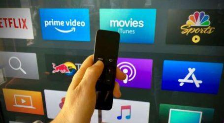 Apple lance sa propre plateforme de streaming