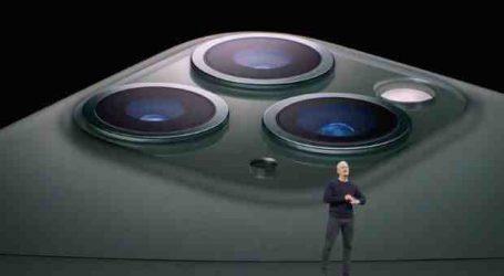 Apple dévoile ses derniers i-Phones 11: caractéristiques et prix