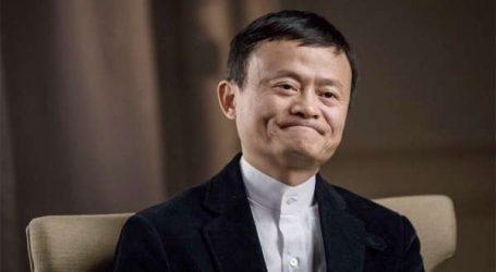 Ali Baba: Jack Ma passe le relais, à la façon d'un Bill Gates!