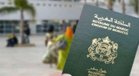 Aéroport Mohammed V: création d'une zone de contrôle dédiée aux Marocains