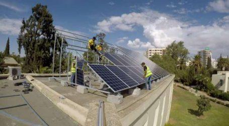 une centrale photovoltaïque sur le toit de l'Institut français de Meknès, première mondiale pour un poste français à l'étranger