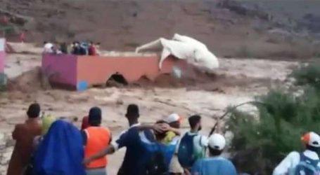 Catastrophes naturelles: une taxe parafiscale pour faire jouer la solidarité!