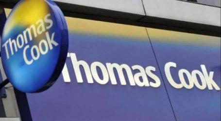 Faillite Thomas Cook : l'ONMT rassure