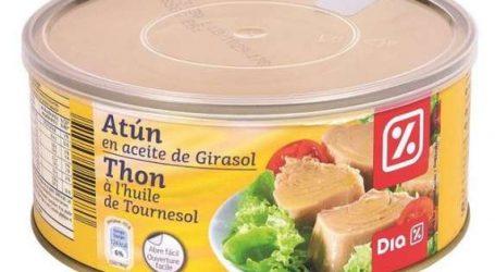 Food: des conserves de thon espagnoles à éviter!
