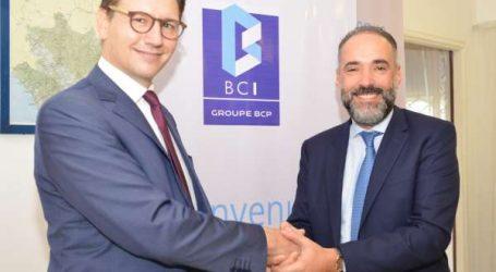 La BCI dans le giron de la BCP