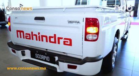 L'indien Mahindra retourne au Maroc avec trois nouveaux modèles