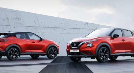 Autos: le Nouveau Nissan JUKE débarque
