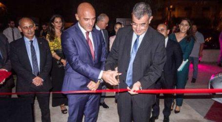Orbis Automotive avance ses pions à Rabat