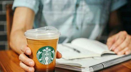 Starbucks étoffe sa gamme de produits