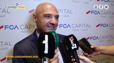 Wafa Salaf et Fiat s'allient pour relancer crédit et ventes auto