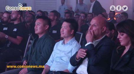 Xiaomi: lancement officiel de la série 8 au Maroc