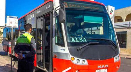 Faute de véhicules, Alsa devra opérer un arbitrage entre Casablanca et les autres villes!
