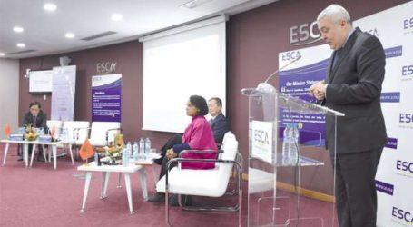 Ecoles: ESCA s'installe à Casa Anfa City