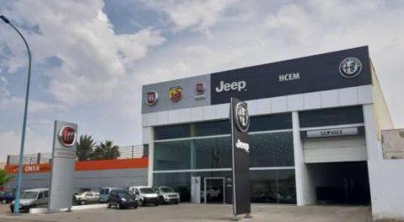 FCA Maroc continue d'étendre son réseau