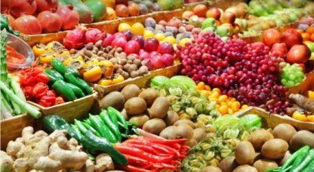Prix à la consommation: flambée des légumes et chute du carburant à fin mars 2020