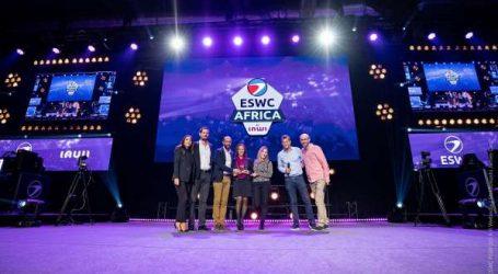 inwi reçoit le prix « Africa Gaming Award »