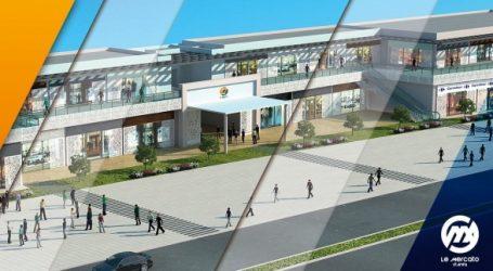 Anfa Realities dote Dar Bouazza de son 1er centre commercial