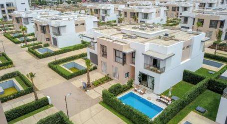 Palmeraie Immobilier lance la livraison de son projet de Dar Bouazza