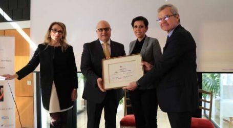 Renault Maroc reconnu responsable socialement