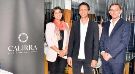 Calirra.com veut démocratiser l'accès au diamant au Maroc