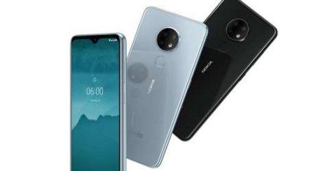 Nokia lance de nouveaux modèles