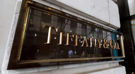 Tiffany dans le giron du géant LVMH