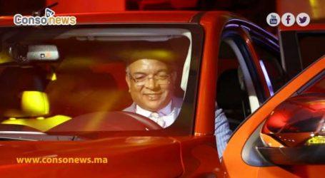 Utilitaires : lancement du dernier Mitsubishi L 200 Sportero