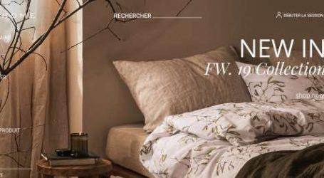 Zara Home mise sur le digital
