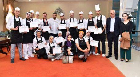 Une nouvelle formation pour les chefs pâtissiers