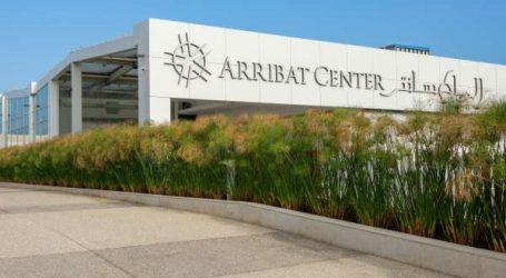 Coup d'envoi du nouveau centre commercial «Arribat center»
