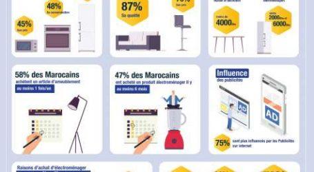 Achat biens d'équipements, Avito décrypte le comportement des marocains