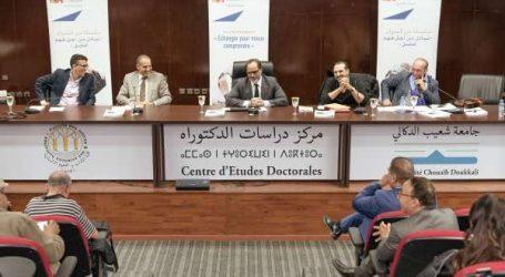 La Fondation Attijariwafa bank échange autour de la philosophie arabe