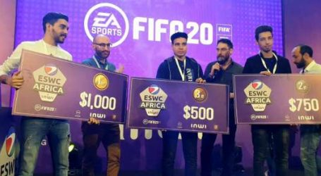 « L'Africa Gaming Fest by inwi », une affluence record