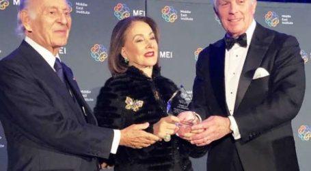 LesBenjelloun reconnus «Personnalités Visionnaires» aux États Unis