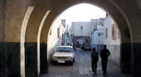 Casablanca: la mythique cité SOCICA à vendre!