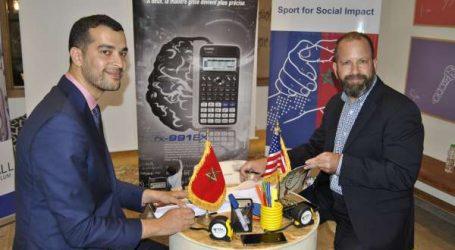 Tibu Maroc s'allie à STEM Sports USA