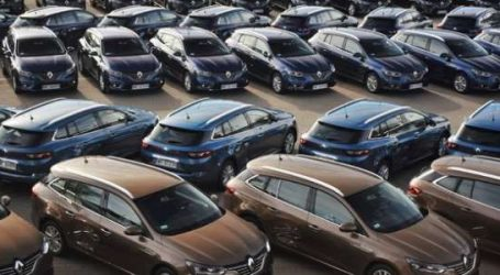 Ventes automobiles: une chute de près de 90% à cause du Covid19