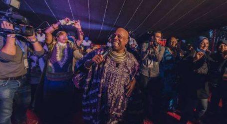L'oriental en force à Visa For Music 2019