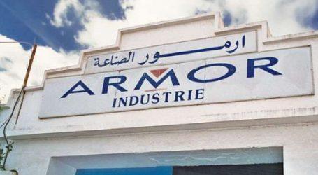Armor Industries primée pour ses engagements RSE