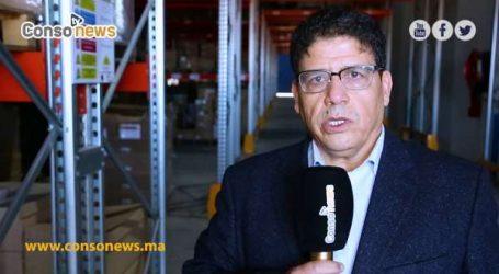 Cartouches d'encre : Armor ouvre son usine à la presse