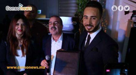 Cosmétiques : Vasso s'installe au Maroc et choisit Badr Sultan comme ambassadeur