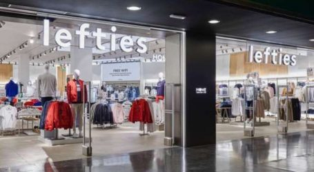 Vêtements: Lefties s'installe à Rabat,à Arribat Center