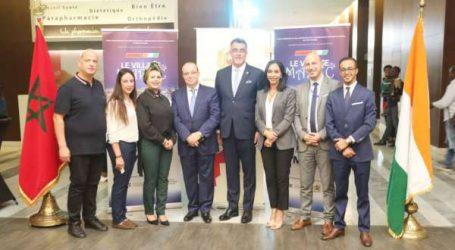 Abidjan accueille la 2ème édition du Village Maroc