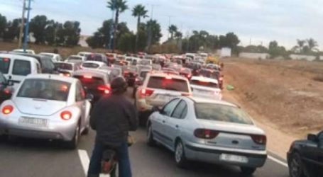 Cauchemar de Dar Bouaazza: la résistance s'organise!