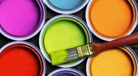 Peintures domestiques: Face au danger du plomb, le silence est assourdissant!
